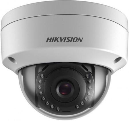 Hikvision 2Mp IR Fixed Mini Dome Network Camera EasyIP