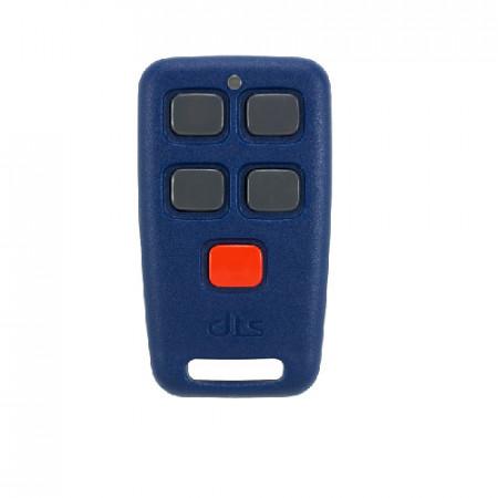 DTS 5 Button Remote