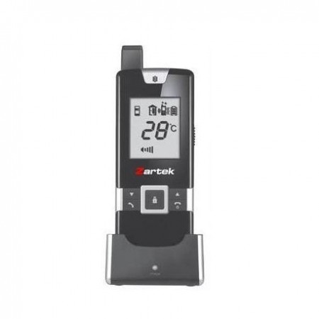 Zartek Wireless Intercom Handset ZA-651