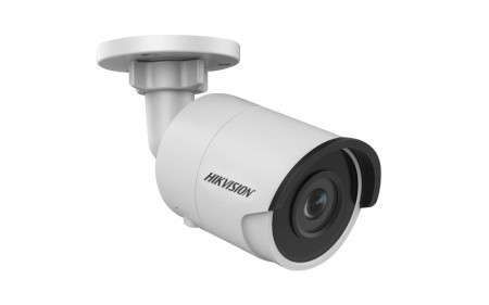 HIKVIION 2 MP IR Fixed Bullet Network Camera images