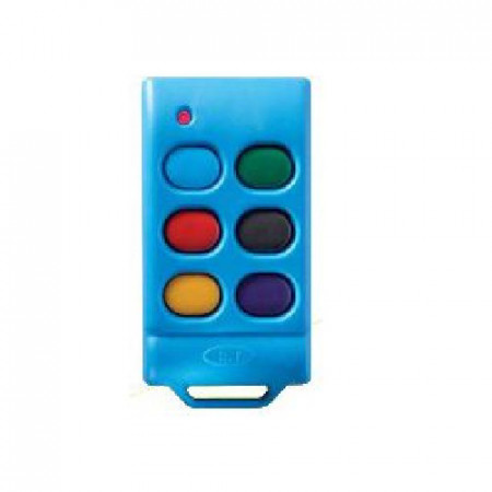 ET Blu-Mix 6 Button Remote
