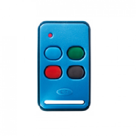 ET Blu-Mix 4 Button Remote
