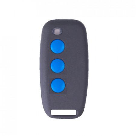 Nova Compatible 3 Button Remote