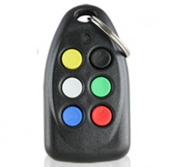 Sherlotronics 6 Button Code hopping Remote