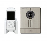 Aiphone Wireless Video Intercom