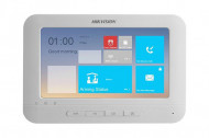 "Hikvision Ip Intercom and Touch screen Android 7"" Monitor"