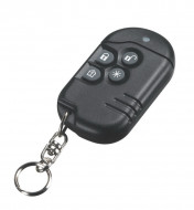 DSC 4 Button Remote Neo Series 433mhz