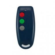 Q-Tron 3 Button Cloning Remote
