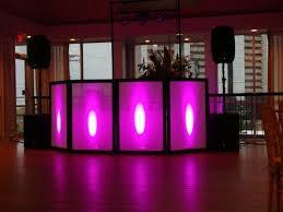 Poze Panouri DJ Led