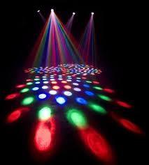 Poze Lumini DJ