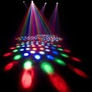 Lumini DJ