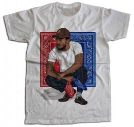Kendrick Lamar [tricou]