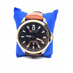 Ceas Curren Brown