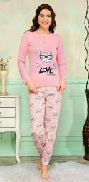 Pijamale Dama-Pisicuta