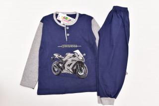 Pijamale Moto