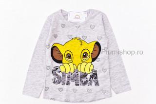 Bluza Simba (gri)