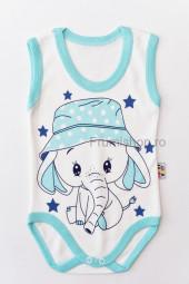 Body-maiou Elefantel
