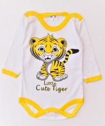 Body Tigrisor