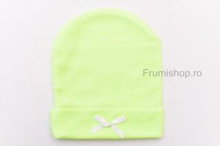 Caciulita Fundita (verde-neon)