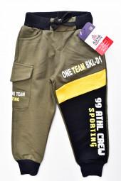 Pantaloni Trening Crew