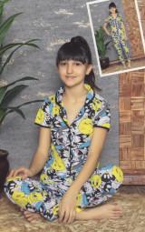 Pijamale Puisor