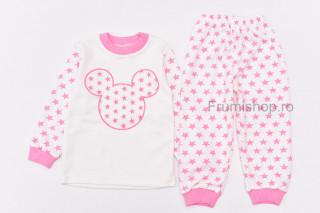Pijamale Soricel (roz)
