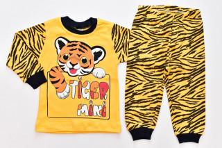 Pijamale Tigru
