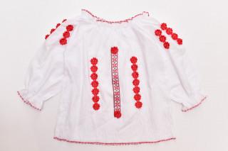 Bluza model etnic