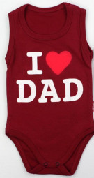 Body-maiou I Love Dad