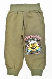 Pantaloni Trening Car ( verde)