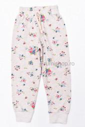 Pantaloni Trening Floricele