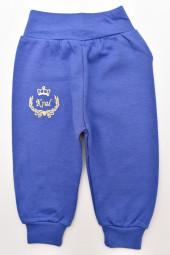Pantaloni trening Kral (albastru inchis)