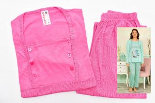 Pijamale Mamici pentru Alaptat