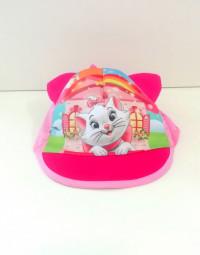 Sapca bebelusi Pisicuta