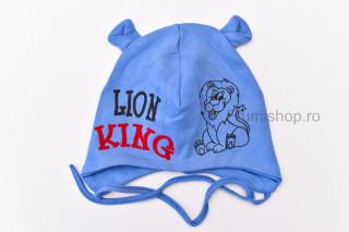 Caciula Lyon King