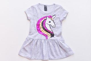 Rochita Unicorn - Gri