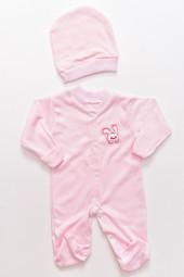 Salopeta Iepuras - roz