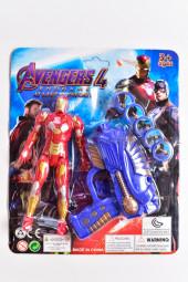 Set Iron Man