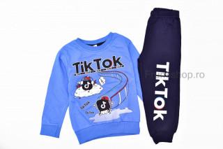 Trening Tik (albastru)