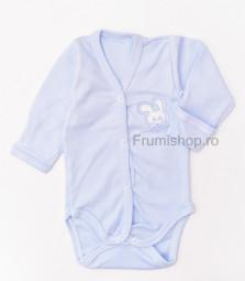 Body Iepuras (bleu)