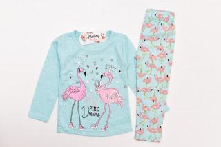Compleu Flamingo