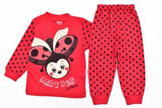 Pijamale Buburuza