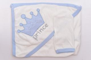 Prosop Prince (bleu)