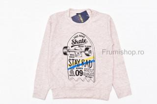 Bluza Skate (crem)
