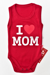 Body-maiou I Love Mom