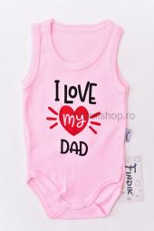 """Body-maiou """"I love my dad"""""""
