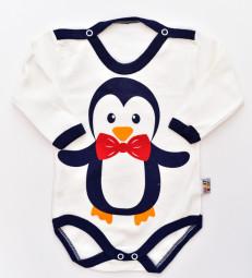 Body Pinguin