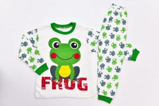 Pijamale Broscuta