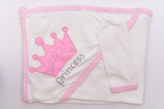 Prosop Princess (roz)