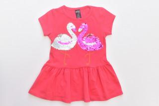 Rochita Flamingo - Corai